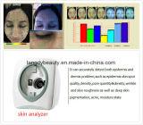 scanner de peau du visage d'analyseur de la peau du visage 3D