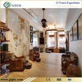 Decoratieve Binnenlandse Muur die het Depot van het Huis Commissie