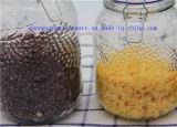 Heet verkoop de Kruik van de Opslag van de Korrel/de Verzegelende Pot van het Keukengerei/van het Glas