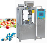 Njp-800 23.5mm Dosing Disc Capsule Filling Machine Automatically com Mould Size 0