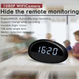Guijarro - expediente verdadero del vídeo de las cámaras del reloj de HD 1080o WiFi