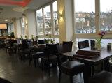 Frunitureを食事する高級ホテルのレストランはセットした(FOH-HT898)