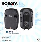 Boway Jka-15 Active Speaker plástico