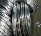 0.81mm熱浸された電流を通された鉄ワイヤー
