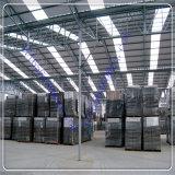 Fester Polycarbonat-Blatt-Förderband-Schutz