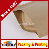 Papier d'emballage imprimé Paper Bags pour Food (220005)