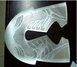 Incisione del laser dei materiali del metalloide e tagliatrice di cuoio