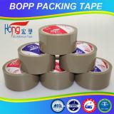 BOPP anhaftende Verpackungs-Bänder (HS-002)