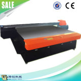 Принтер Inkjet печатной машины экрана UV