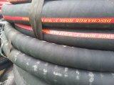 Boyau antiabrasion de camion de réservoir