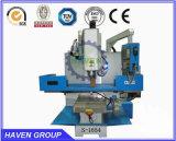 S-1654 침대 유형 CNC 축융기