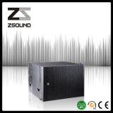 Professionelle aktive Zeile Reihe Subwoofer Lautsprecher-System