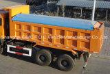Beiben (NORTH Benz) 6X4 Euro IV Dump Truck