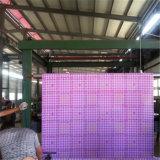 roulis de plancher de PVC de largeur de 2.5m