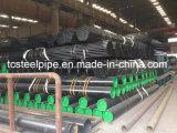 Nahtloses Gefäß/Qualität API-5L ASTM A213-T12