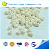 O PBF certificou a cápsula nutritiva do cálcio do suplemento ao edifício de corpo