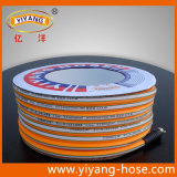 Manguera de alta presión agrícola del aerosol del PVC