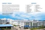 ASTM D1785 Dwv Belüftung-Rohr