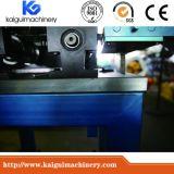 実質の工場からの機械を形作るT棒