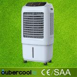 Beweglicher Verdampfungswasser-Luft-Kühlvorrichtung-Ventilator für Hauptgebrauch