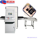 Raggi X Security Checking per The Inside di The Baggage e di Parcel, X-raggio Luggage Security Inspection Machine di High Resolution