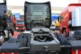 Camion 6*4 de camion de camion d'entraîneur