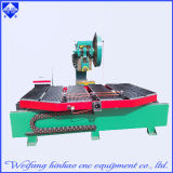 LEDの漏出穴CNCの穿孔器機械価格