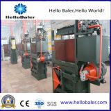 De verticale Hydraulische Machine van de Hooipers voor Plastic Recycling