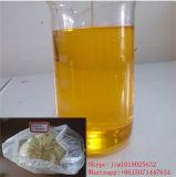 Acétate Sterooid liquide injectable 100mg/Ml 200mg/Ml de Trenbolone pour le bâtiment de muscle