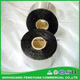 管接合箇所のためのテープを包む黒くか黄色カラー瀝青の管