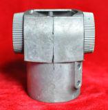 L'interpréteur de commandes interactif mécanique en aluminium des pièces de moulage mécanique sous pression