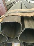 REG Especial de acero en forma de tubo / de tubo