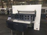 Papel Automático Completo corte de la máquina (QZYW115E)