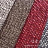Tissu à la maison ignifuge de toile de textile