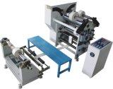 Hete het Stempelen Folie Machine scheuren/Aluminiumfolie die Opnieuw opwindend Machine scheuren