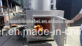 Малый Incinerator медицинских отходов для больницы использования, 3D-видео руководство