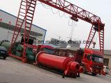 Broyeur à boulets minéral de rectifieuse 1200*2400 d'usine de la Chine