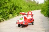 Carro do balanço do bebê do carro da torção do bebê do carro do balanço das crianças
