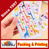 Diary、Album (440018)のための子供Craft Scrapbooking Sticker Set