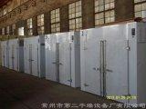 Horno industrial del aire caliente