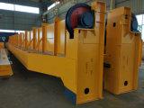 Surtidor doble eléctrico de la fábrica de la grúa de arriba de la viga de la certificación del Ce