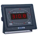 Repetidor del girocompás de Digitaces/IR361 auxiliar con la entrada de información de datos Nmea0183