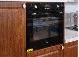 改造する台所のためのPVC MDFの食器棚(zc-025)