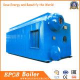 Qualitäts-Erdgas-ölbefeuerter Dampfkessel