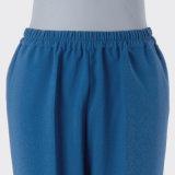 Le donne del cotone del poliestere 35% di 65% fregano la cura dei pantaloni medica