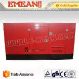 Комплект генератора Weichai звукоизоляционный тепловозный
