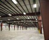 Construção de aço clara vertida/armazém/oficina galvanizada