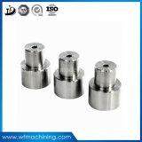 Швейная машина Китая разделяет части алюминия/нержавеющей стали/бондаря/латуни CNC точности подвергая механической обработке подвергая механической обработке, части металла CNC подвергая механической обработке, подвергать механической обработке CNC