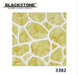 建物の装飾(3382)のための美しい300X300mm Unrectifiedの陶磁器の無作法な床タイル