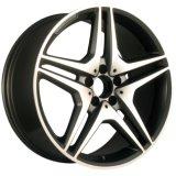 [17ينش] سبيكة عجلة نسخة عجلة لأنّ [بنز] [كل500-2011]